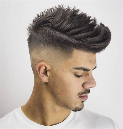 haircuts for 70 new hairstyles for men 2017 hairiz