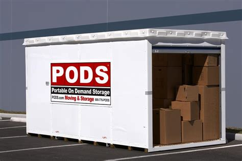 moving pod pods hartford moving and storage east hartford ct