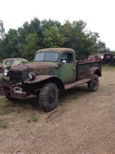 Dodge Power Wagon Wheels For Sale 1952 Dodge Power Wagon For Sale 1880933 Hemmings Motor News