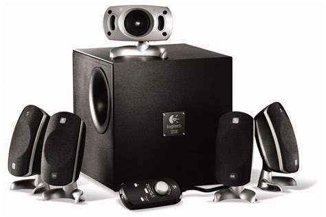 top thx certified 5 1 home theater speakers for maximum bass