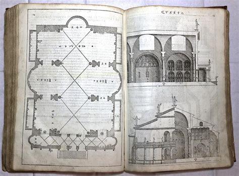 libro palladio i quattro libri dell architettura di andrea palladio ne quali dopo un breue trattato de