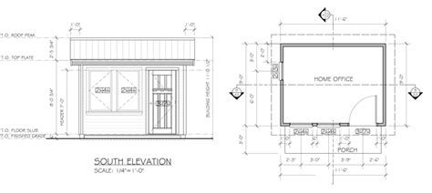 Shed Office Plans by Claudi Do I Need A Shed Floor