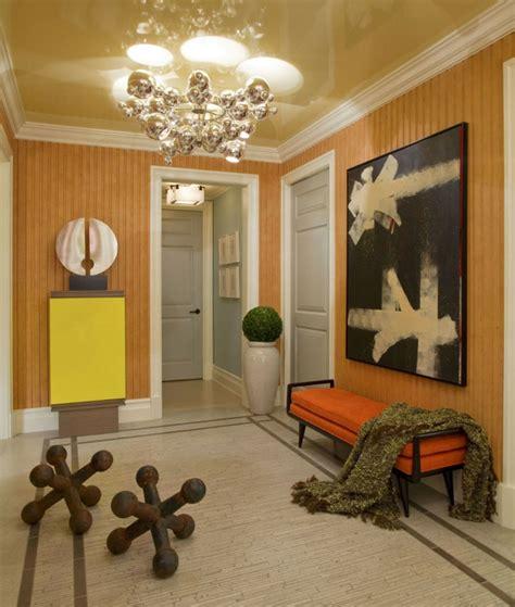 Hauseingang Flur Gestalten by Hauseingang Dekorieren Ideen F 252 R Eine Charmante Einrichtung
