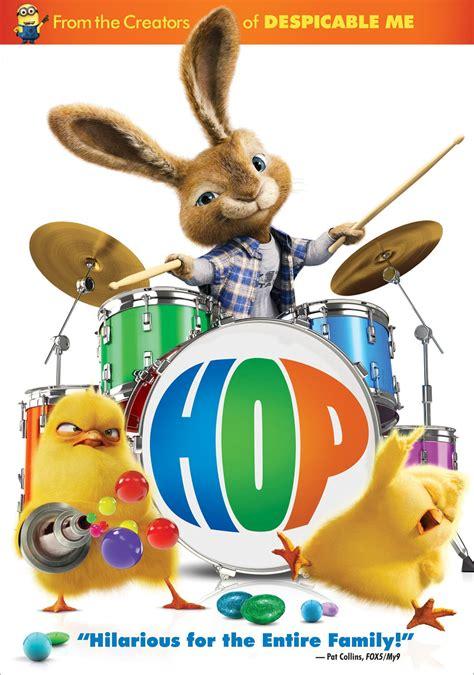 hop dvd release date march