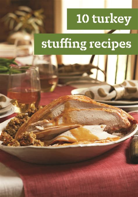 thanksgiving recipes without turkey 10 turkey recipes turkey may get top billing at