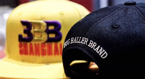 big brand big baller brand unveils zo2 collection at complexcon with plans for china weartesters