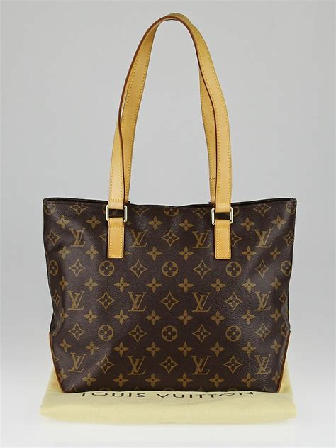 louis vuitton monogram canvas piano cabas bag yoogis closet