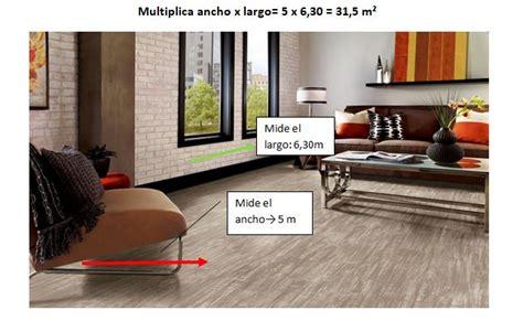 como calcular una superficie en metros cuadrados c 243 mo calcular los metros cuadrados en tres pasos