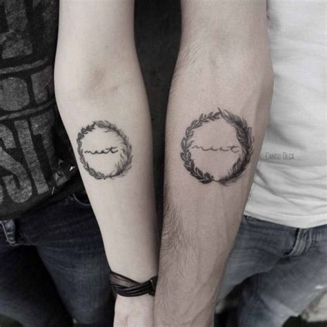 nautical couple tattoos name tattoos best ideas gallery