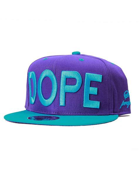 unisex snapback fashion dope hip hop swag hats adjustable