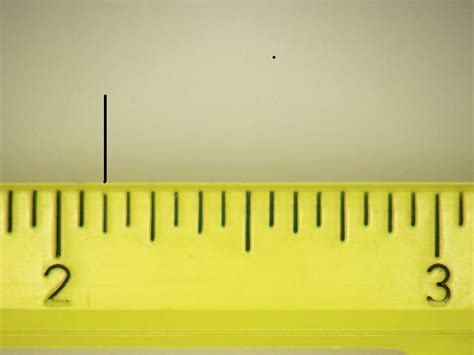 a resistor that is 1 8 inch in diameter and 3 8 inch is a resistor quia reading a ruler by eighths