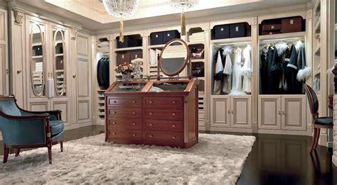 cabine armadio di lusso cabine armadio i guardaroba di lusso hellohome it