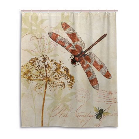 Fall Shower Curtain by Popular Autumn Shower Curtain Buy Cheap Autumn Shower