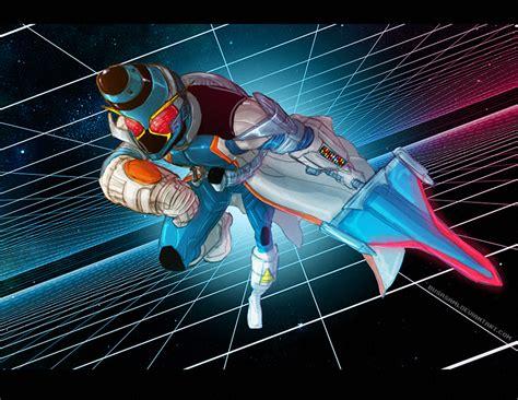 Rhs Kamen Rider Fourze Cosmic artist feature paulo santana the tokusatsu network