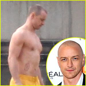 james mcavoy muscles riverdale s kj apa shows abs for first ever issue of the
