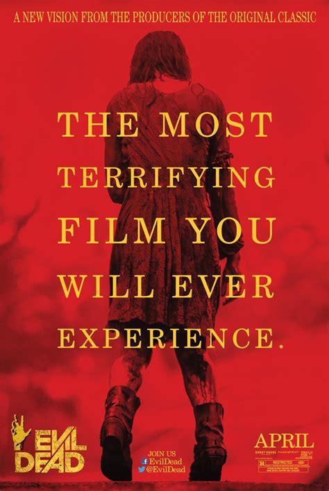 film evil dead review movie review evil dead michael cavacini