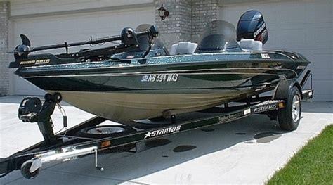 stratos boat owners tournament stratos 285 pro elite spec
