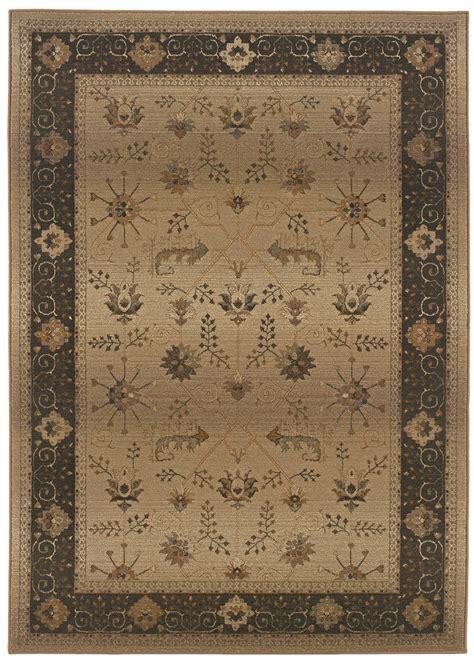 Oriental Weavers Sphinx Genesis 112m1 Rug Weavers Rugs