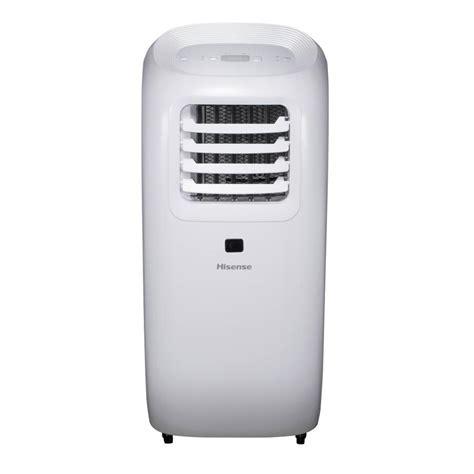 Shop Hisense 200 sq ft 115 Volt Portable Air Conditioner at Lowes.com