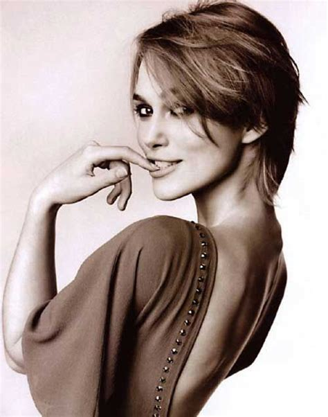 cute short haircuts for people with alot of body 1140 best keira knightley images on pinterest actresses