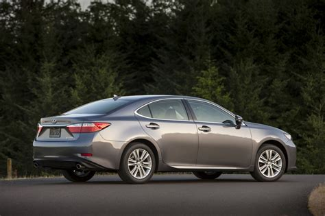 2015 lexus es 350 pictures photos gallery motorauthority