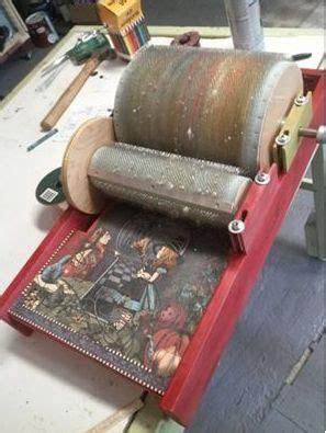 drum carder pattern 7 best knitting kneccesities images on pinterest breien