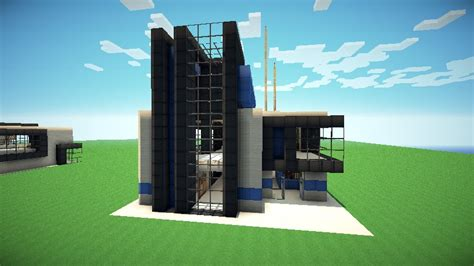 minecraft police modern police station a toppers101 project minecraft project