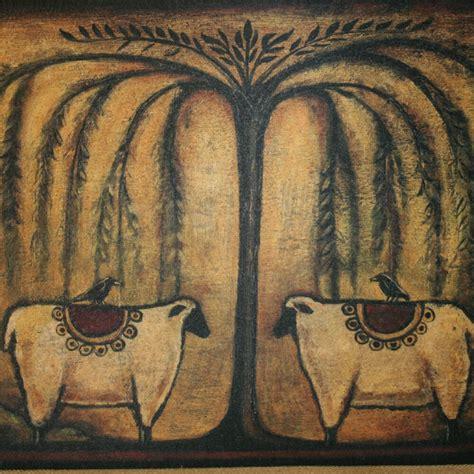 primitive home decor catalog country folk art computer wallpaper wallpapersafari