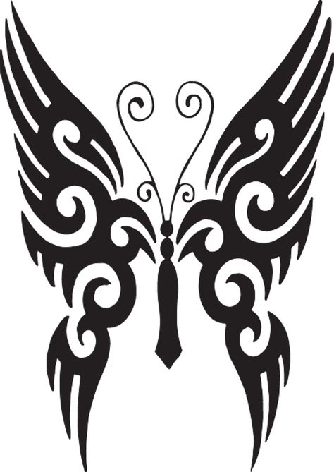 gambar tribal pattern owl gambar tribal png clipart best