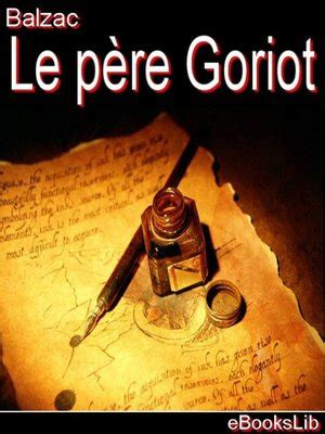 le pre goriot 2011695732 le p 232 re goriot by honore de balzac 183 overdrive rakuten overdrive ebooks audiobooks and
