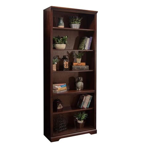 brentwood 84 inch bookcase bookcases home office