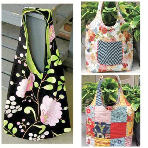 sewing pattern reversible tote bag 17 best images about reversible bags on pinterest free