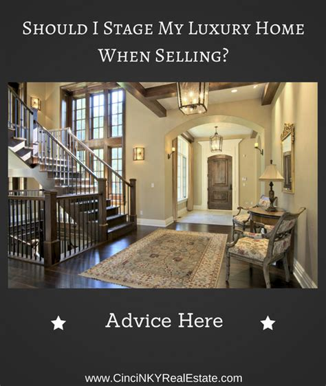 home seller technology home seller marketing luxury should i stage my luxury home