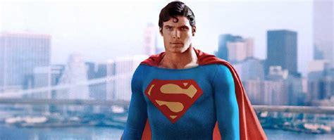 christopher reeve as superman men of steel 11 actors who have played superman den of geek