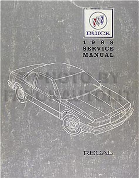 service manual how to build a 1989 buick electra connect key cylinder 1989 buicks list of 1989 buick regal repair manual 89 custom and limited ebay
