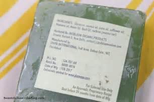 Handmade Soap Ingredients - bio bloom handmade soap revitalizing neem review price