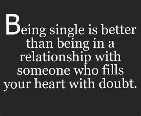 9 Great Things About Being Single by Quotes About Being Single Quotesgram