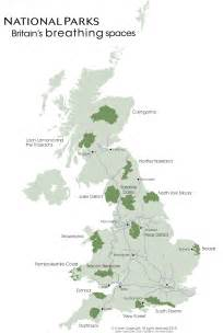 tourism national parks uk