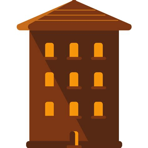 Appartment Add by Apartment Free Buildings Icons