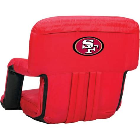 49ers recliner san francisco 49ers recliner 49ers leather recliner