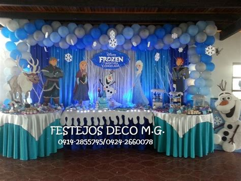 arreglos de mesa de globos de frozen frozen figuras centros de mesa para decoracion de fiestas