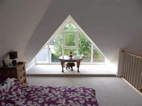 dormer bungalow bedroom ideas detached bungalow with glass gable dormer extension