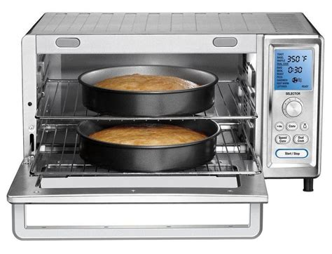 Top Toaster Ovens Best Convection Toaster Oven Reviews On Countertop Models