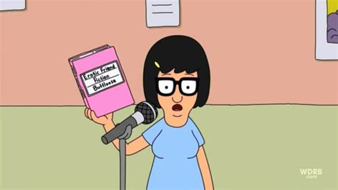 Tina Bernings Dear Diary by Bob S Burgers On Tina Belcher Bob S Burgers