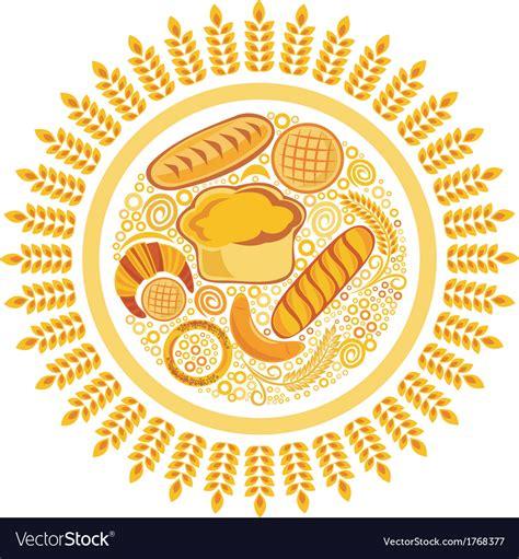 uzbek bread stock photos royalty free images vectors bakery bread background vector art download vectors