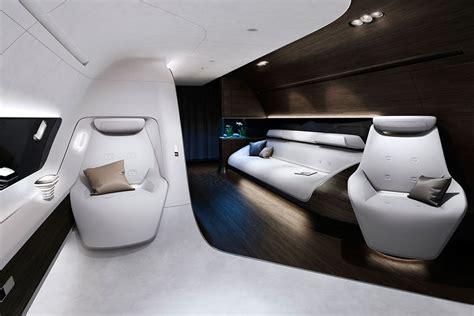 Jet Apartments Vip Mercedes Style And Lufthansa Technik Design Vip