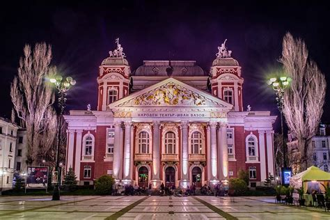 why you should spend a in bulgaria radisson