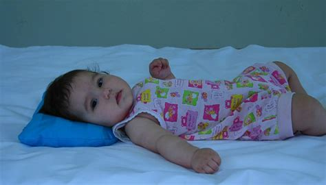 Can Newborn Use Pillow by Orthopedic Pillow For Newborns How To Choose And Use