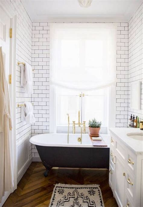 Modern Vintage Bathroom Modern And Vintage Designs In The Bathroom Tips