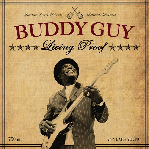 Cd Living Blues living proof archives american blues